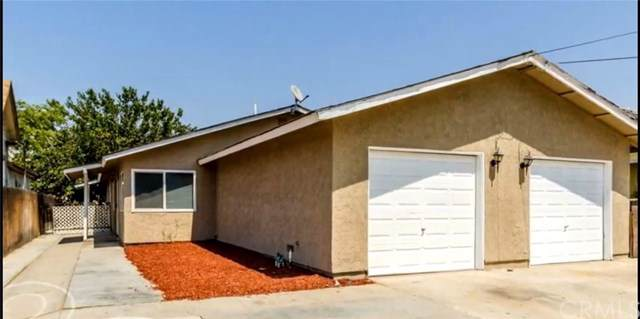 2675 12th Street, Riverside, CA 92507 (#IV19223282) :: Realty ONE Group Empire