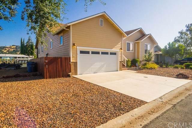 13018 Keys Boulevard, Clearlake Oaks, CA 95423 (#LC19224155) :: Allison James Estates and Homes