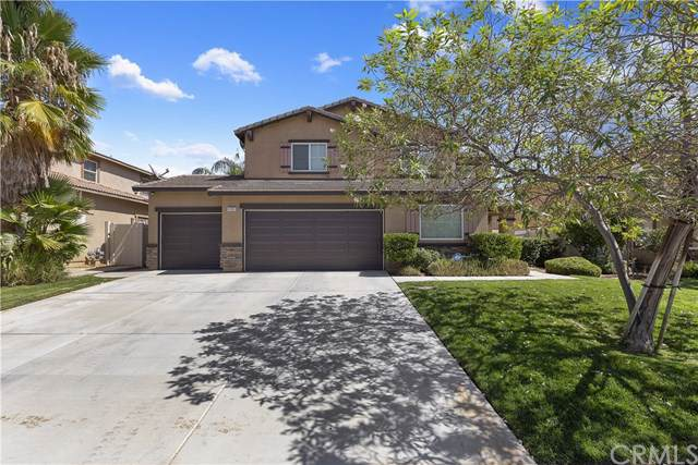 4365 Dallas, Perris, CA 92571 (#IV19224204) :: Realty ONE Group Empire