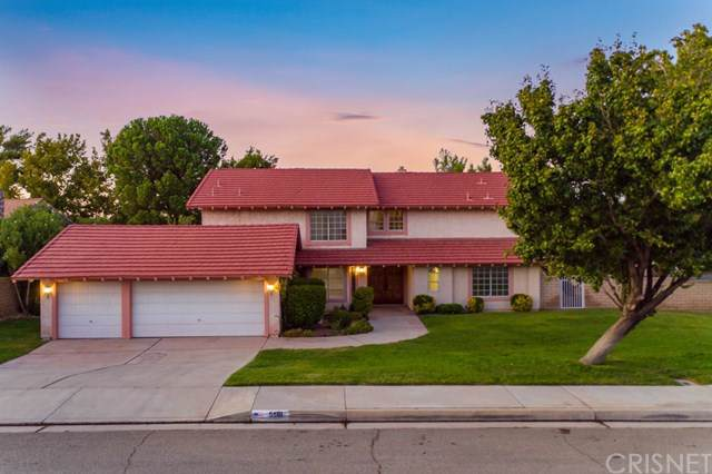 5561 Hickory Street, Palmdale, CA 93551 (#SR19219468) :: The Marelly Group | Compass