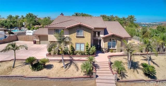 1504 Harness Lane, Norco, CA 92860 (#CV19223079) :: Realty ONE Group Empire