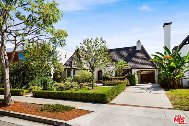 352 S Swall Drive, Beverly Hills, CA 90211 (#19512338) :: RE/MAX Masters