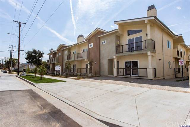 2454 Montrose Avenue #11, Montrose, CA 91020 (#319003773) :: The Brad Korb Real Estate Group