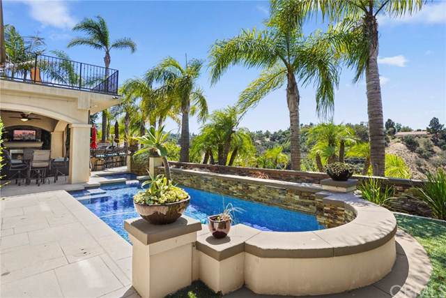 785 S Canyon Mist Lane, Anaheim Hills, CA 92808 (#PW19219362) :: Berkshire Hathaway Home Services California Properties