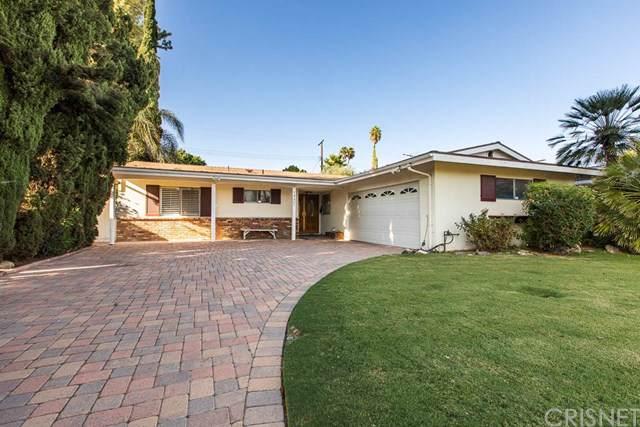 18621 Community Street, Northridge, CA 91324 (#SR19224179) :: Fred Sed Group