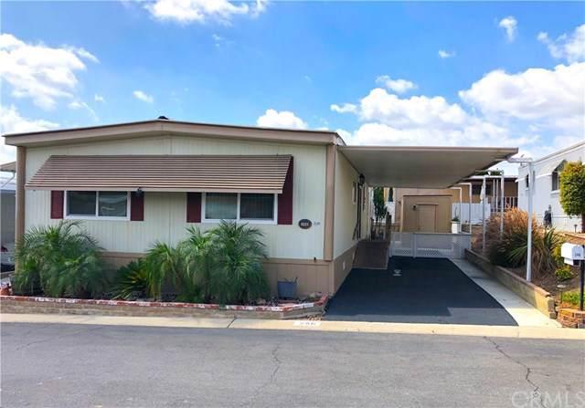 1001 W Lambert Road #246, La Habra, CA 90631 (#PW19224267) :: Z Team OC Real Estate