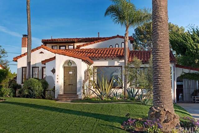 156 Camino De Las Colinas, Redondo Beach, CA 90277 (#SB19043294) :: Heller The Home Seller