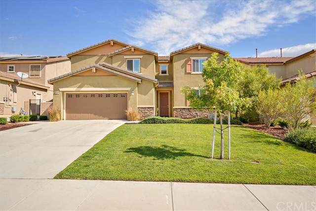 4053 Running Oak Lane, San Bernardino, CA 92407 (#CV19224296) :: Realty ONE Group Empire