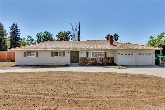 35497 Ivy Avenue, Yucaipa, CA 92399 (#EV19223870) :: RE/MAX Empire Properties