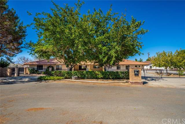 14662 Riverside Road, Apple Valley, CA 92307 (#IV19224308) :: RE/MAX Masters