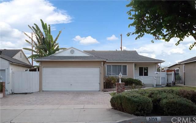 5259 Deeboyar Avenue, Lakewood, CA 90712 (#PW19224229) :: Bob Kelly Team