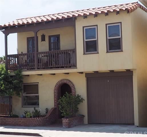 2615 Manhattan Avenue, Hermosa Beach, CA 90254 (#SB19224327) :: The Parsons Team