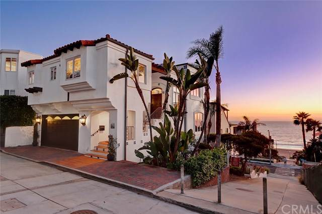 3419 Bayview Drive, Manhattan Beach, CA 90266 (#SB19186556) :: The Miller Group