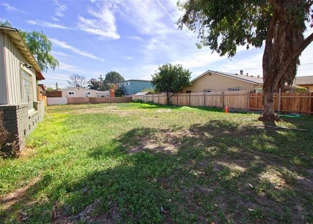 715 S 33RD STREET, San Diego, CA 92113 (#190051971) :: J1 Realty Group