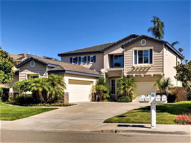 1285 Veronica Court, Carlsbad, CA 92011 (#190052051) :: Realty ONE Group Empire