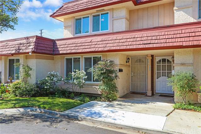 22992 Ditz Lane, Lake Forest, CA 92630 (#OC19223497) :: Doherty Real Estate Group