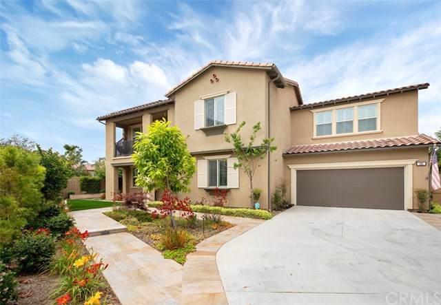 101 Sabiosa, Irvine, CA 92618 (#PW19224336) :: Berkshire Hathaway Home Services California Properties
