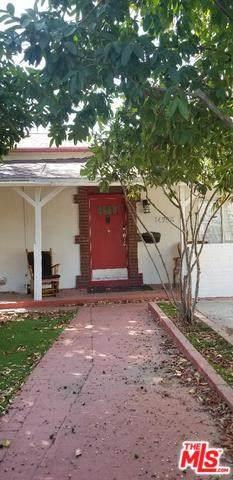 14758 Friar Street, Van Nuys, CA 91411 (#19512818) :: RE/MAX Empire Properties