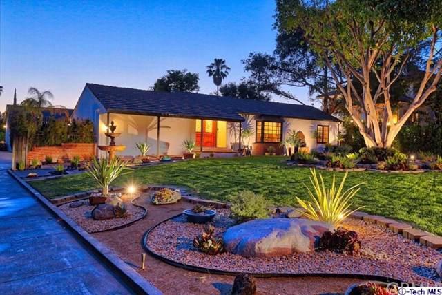1551 Virginia Avenue, Glendale, CA 91202 (#319003666) :: The Brad Korb Real Estate Group
