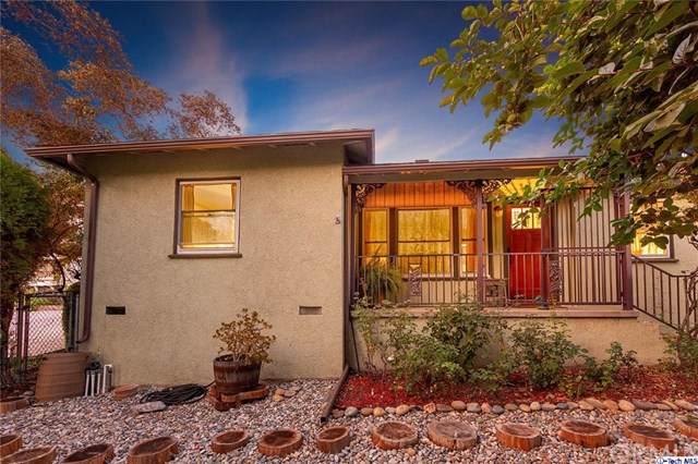 2625 Harmony Place, La Crescenta, CA 91214 (#319003777) :: The Brad Korb Real Estate Group