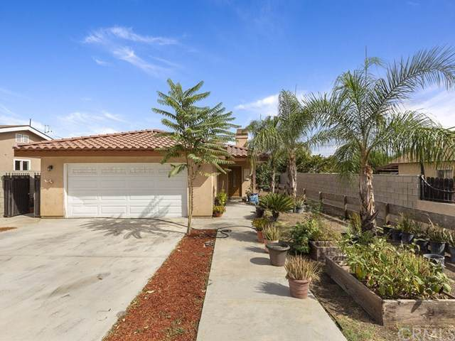 713 W 9th Street, Corona, CA 92882 (#IG19206598) :: Powerhouse Real Estate