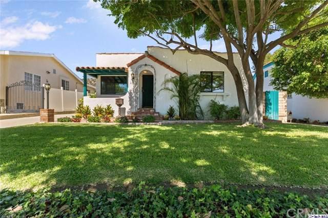 2055 Watson Street, Glendale, CA 91201 (#319003724) :: The Brad Korb Real Estate Group