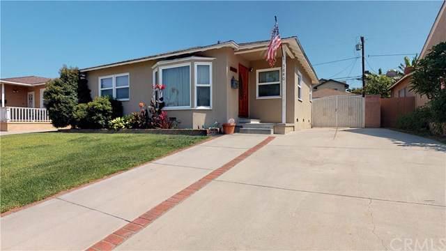 5840 Denmead Street, Lakewood, CA 90713 (#PW19224315) :: Bob Kelly Team