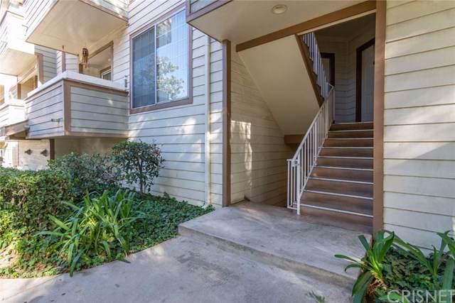 11150 Glenoaks Boulevard #13, Pacoima, CA 91331 (#SR19224342) :: Fred Sed Group