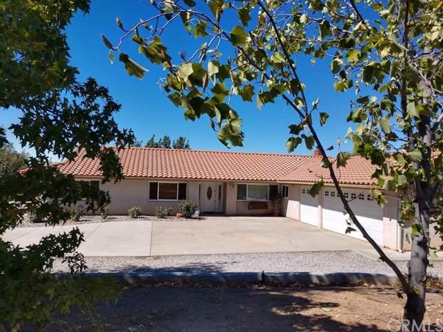39425 Cherry Oak Road, Cherry Valley, CA 92223 (#EV19223743) :: Allison James Estates and Homes