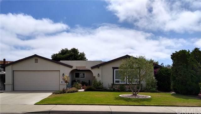 4618 Tilbury Court, Santa Maria, CA 93455 (#PI19224357) :: RE/MAX Masters