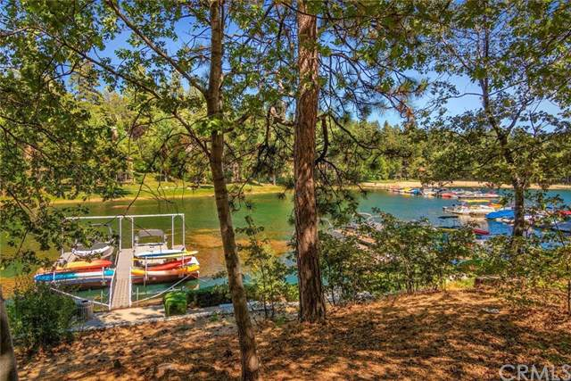 0 Meadow Bay Drive, Lake Arrowhead, CA 92352 (#EV19224374) :: RE/MAX Estate Properties