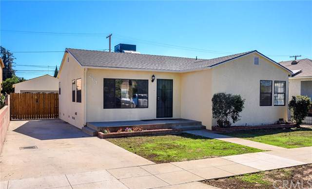 264 E 56th Street, Long Beach, CA 90805 (#SB19224383) :: RE/MAX Masters