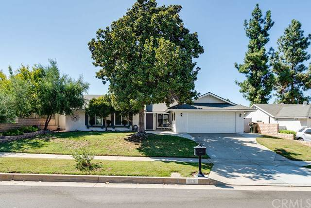 125 Naomi Street, Redlands, CA 92374 (#EV19224314) :: The Costantino Group | Cal American Homes and Realty