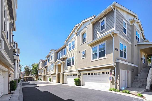 1800 Oak Street #501, Torrance, CA 90501 (#PW19224153) :: RE/MAX Empire Properties