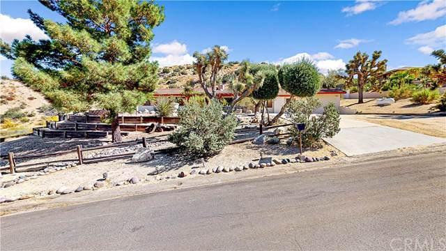 54065 Ridge Road, Yucca Valley, CA 92284 (#JT19223952) :: Z Team OC Real Estate