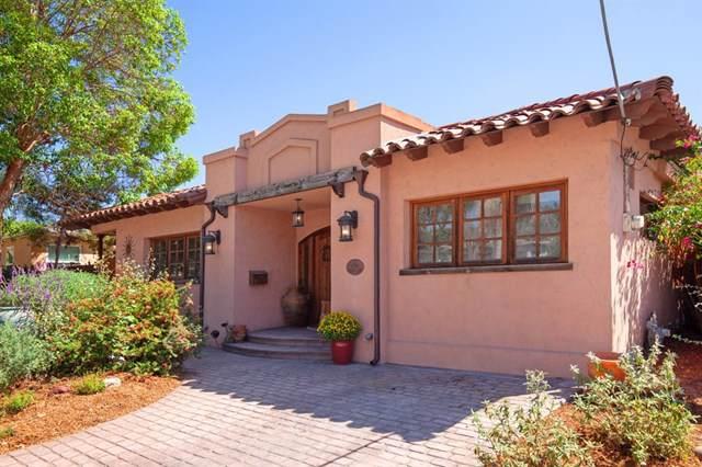 5473 Adams Avenue, San Diego, CA 92115 (#190052056) :: Mainstreet Realtors®