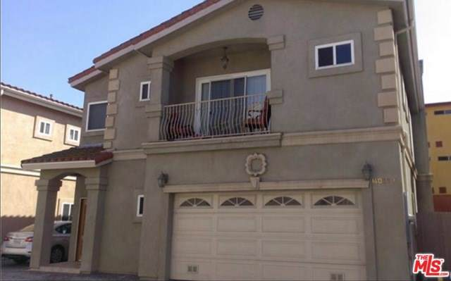 14026 Lemoli Avenue B, Hawthorne, CA 90250 (#19512822) :: J1 Realty Group