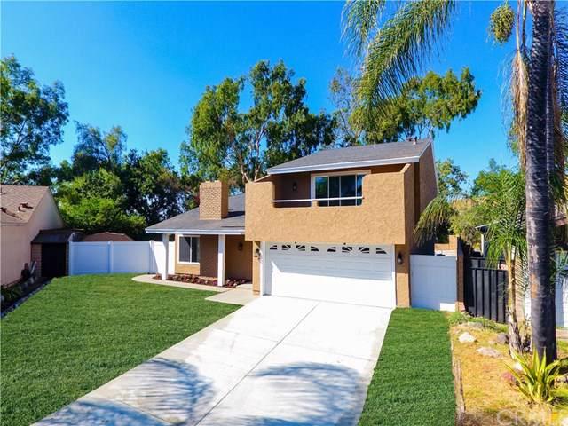 2601 Altamira Drive, West Covina, CA 91792 (#CV19219370) :: Allison James Estates and Homes