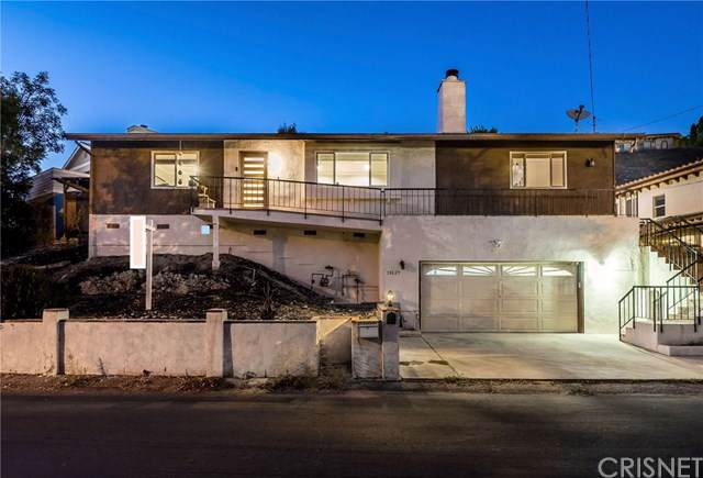 10629 Turnbow Drive, Sunland, CA 91040 (#SR19211075) :: Allison James Estates and Homes