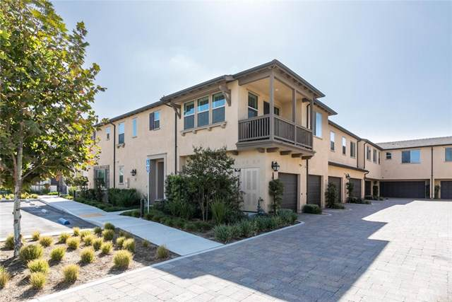 3410 E Santa Clara Paseo #14, Ontario, CA 91761 (#IG19224419) :: RE/MAX Estate Properties