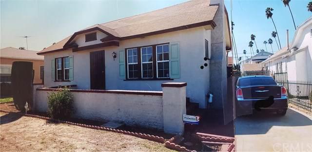 4211 Arlington Avenue, Los Angeles (City), CA 90008 (#IV19224428) :: Mainstreet Realtors®