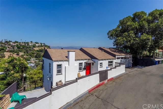 1897 Lucile Avenue, Los Angeles (City), CA 90026 (#PW19221866) :: Mainstreet Realtors®