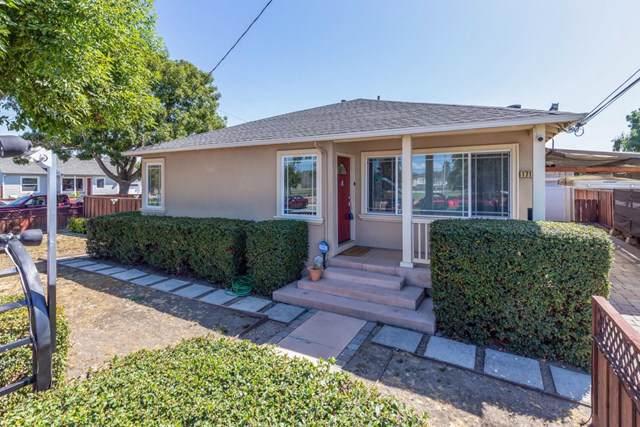 1716 Monte Diablo Avenue, San Mateo, CA 94401 (#ML81769335) :: Powerhouse Real Estate