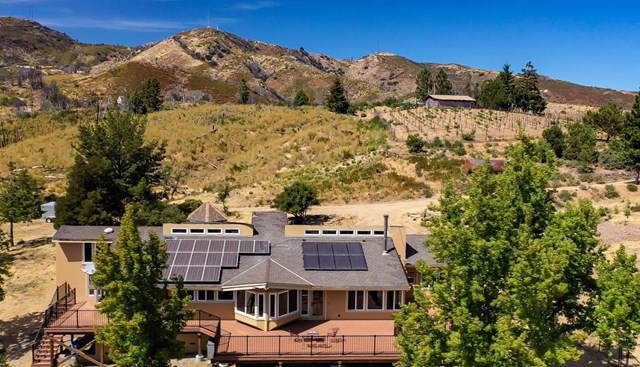 32460 Loma Chiquita Road, Los Gatos, CA 95033 (#ML81769332) :: Powerhouse Real Estate