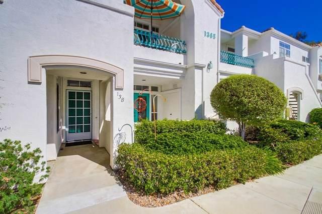 3365 Genoa #138, Oceanside, CA 92056 (#190051905) :: Mainstreet Realtors®