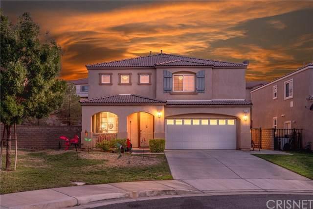 2218 Cranberry Court, Palmdale, CA 93551 (#SR19224459) :: RE/MAX Estate Properties