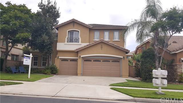 9443 Sunglow Court, Rancho Cucamonga, CA 91730 (#CV19224377) :: eXp Realty of California Inc.