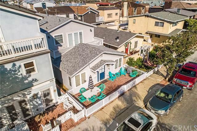 311 Lindo Avenue, Newport Beach, CA 92661 (#IV19224483) :: Upstart Residential