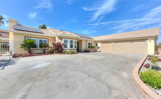 13910 Seven Hills Drive, Riverside, CA 92503 (#DW19224421) :: Keller Williams Realty, LA Harbor