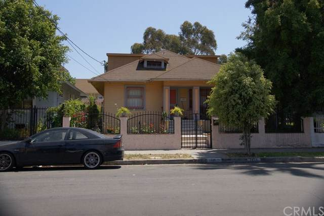 1616 W 24th Street, Los Angeles (City), CA 90007 (#SB19221760) :: Mainstreet Realtors®